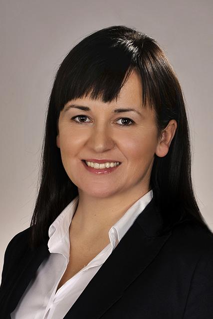 dr Olga Lipińska-Długosz